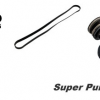 Go-Kit-3: A Rebuild Kit for the Hayward Super Pump.